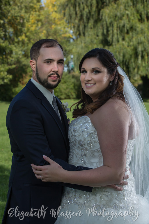 Wedding Formals of Kaitlyn and Alex