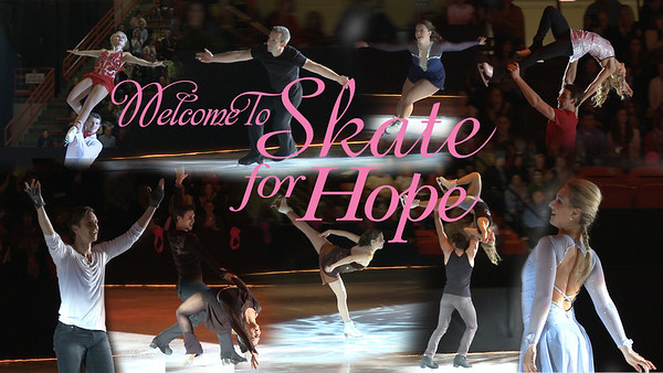 2015 Skate For Hope