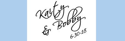 Kaity & Bobby 6-30-18