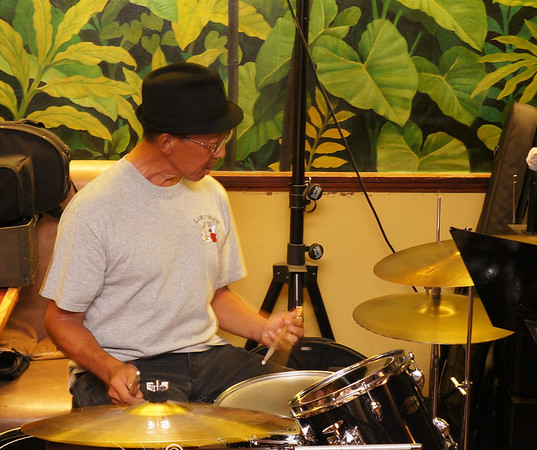 Kajo at Da Smokehouse 5-23-2012