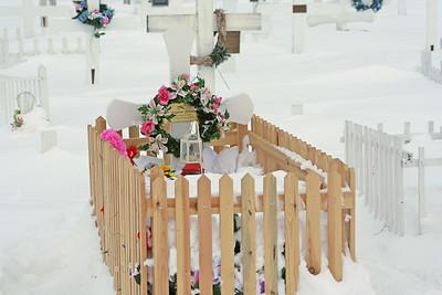 Ilulissat Cemetery