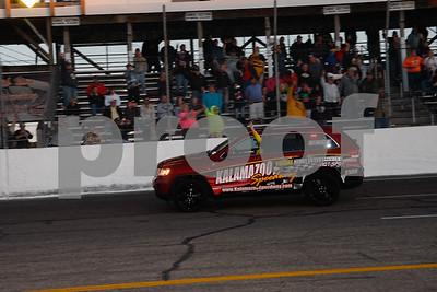 """Kalamazoo Speedway """"Follow Your Dreams 125"""" '16"""