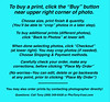 How To Buy Prints-