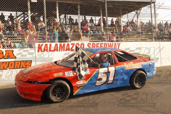 Kalamazoo 5-24