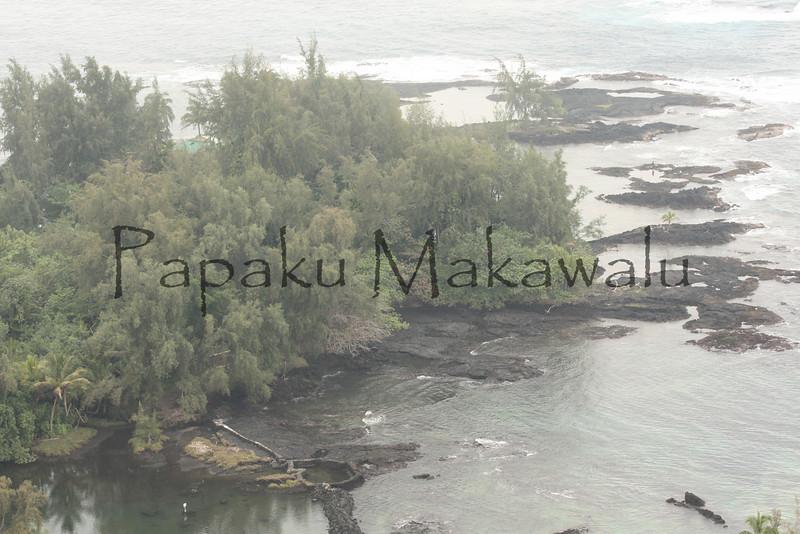 Kauelekahe<br /> (c) Pualani Kanahele