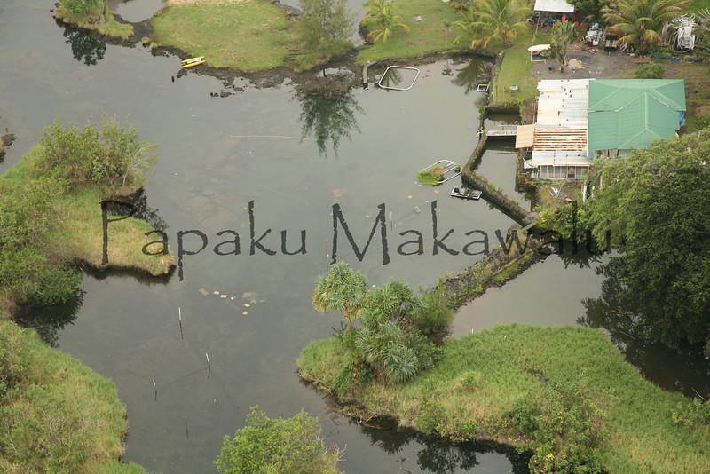 Loko Waka<br /> (c) Kalei Nuuhiwa