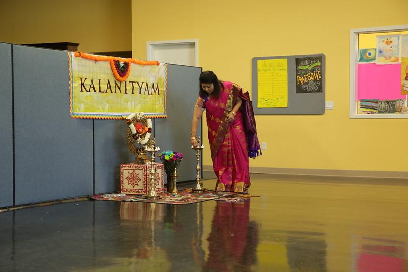 KalanityamVijayadasami 2016