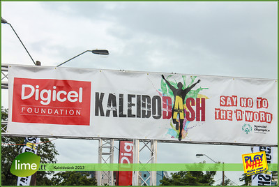 Kaleidodash 2013 (Album 1)