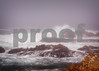 Stormy Coast - Kaleidoscope  7792
