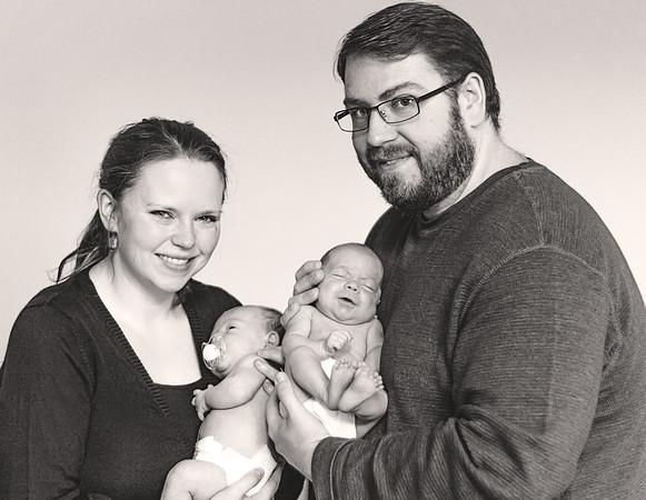Kaleta Family