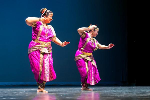 Kalnityam Maitry Performance 2017