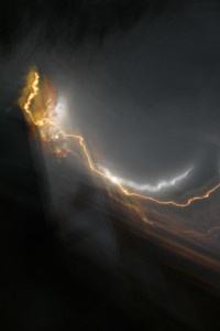 Half-Moon  @ Last Moon-Q, Vaishakha