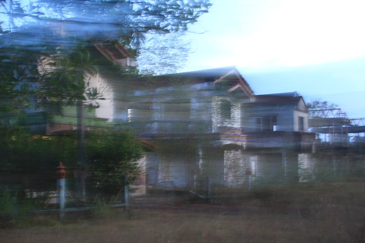 houses -- row 3/opposite