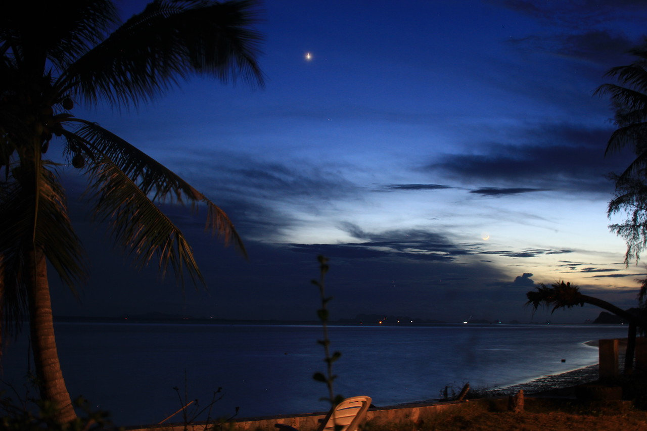 Venus & Moon @ Baan Tai Villa