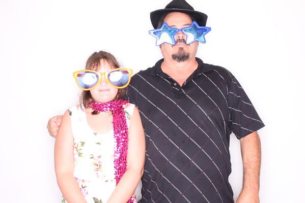 Kalyn & Jake Coon Wedding