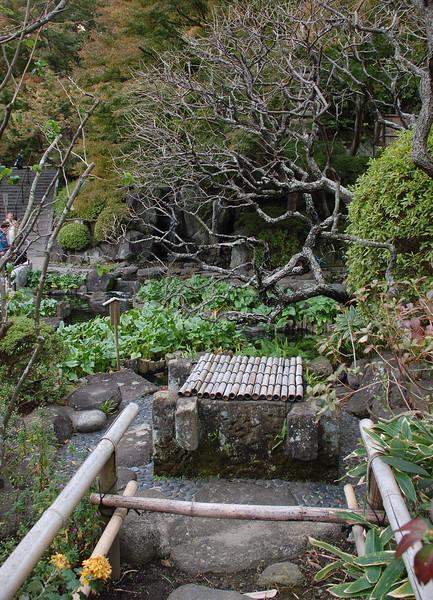 Hasadera Temple Garden