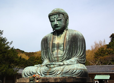 Great Buddha of Kotokuin