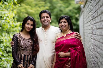 Kamath Family-258