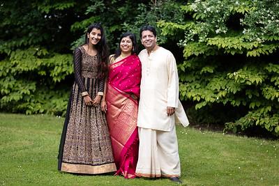 Kamath Family-304