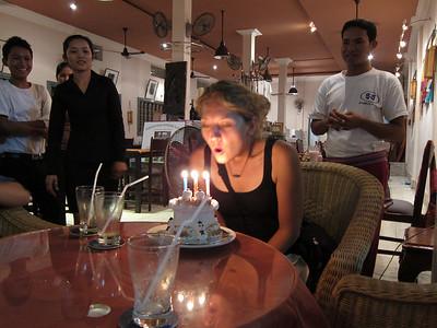 Urodziny Marty