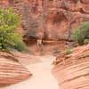 slot canyon  sm   7