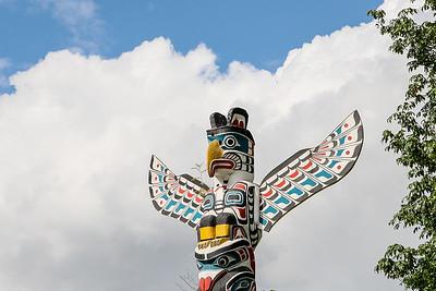 Ferienreise nach Westkanada vom 8.-28. Juni 2014