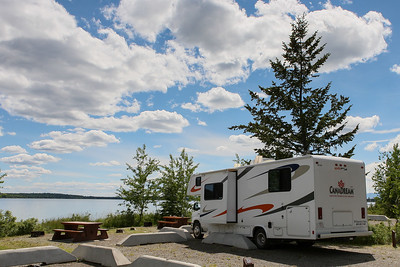 Green Lake Campground