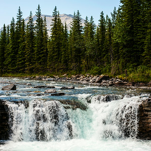 Elbow Falls, Kananaskis