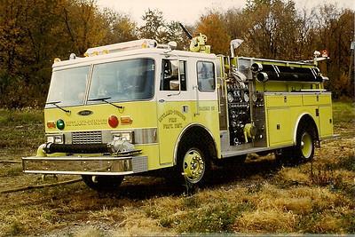 Rutland-Dundee Engine 53
