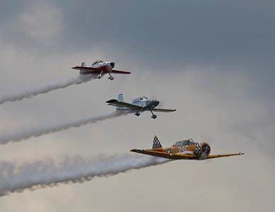 Shetterly Squadron 1