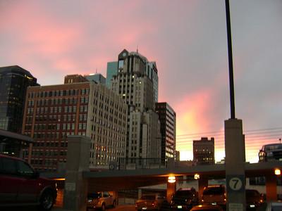 KC Downtown