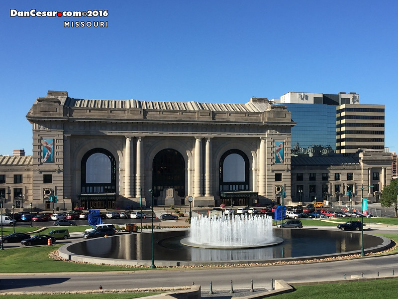 KC Union Station