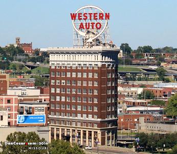 Western Auto Building