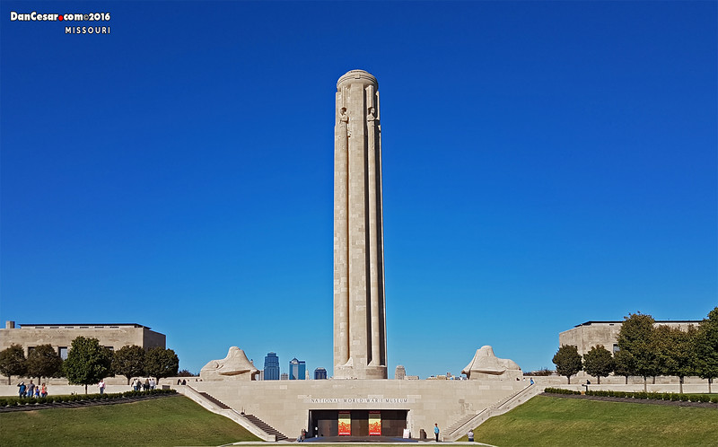 National World War I Memorial