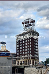 KC0010 - Western Auto Building