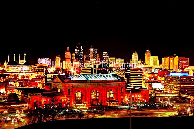 KC0001 - Kansas City Nights
