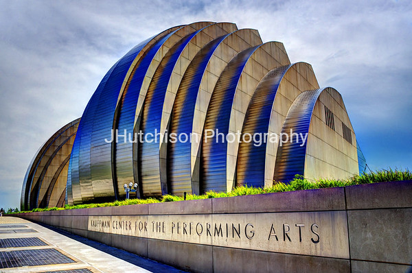 KC0024 - Kauffman Center for the Performing Arts