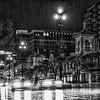 Plaza Light - Rainy Drive 2