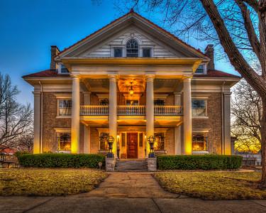 House on Gladstone