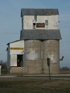 Elevator at Williamsburg - Franklin County