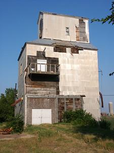 Elevator in Drury - Sumner County