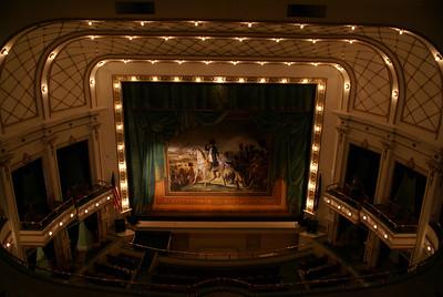 Brown Grand Theater in Concordia