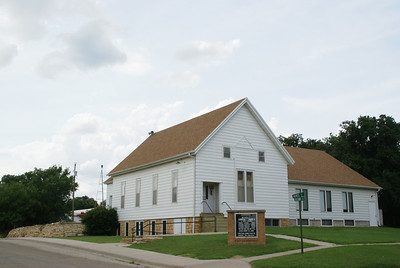 Community Church in Beverly