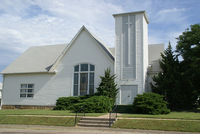 Presbyterian Church in Sylvan Grove