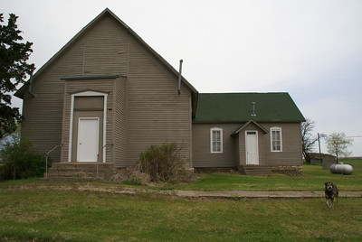 Former church in Wayne