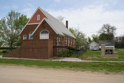 Methodist Church in Agenda