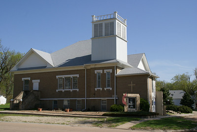Methodist Church in Republic