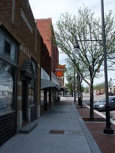 Cimmaron - Gray County, Kansas
