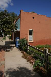 Alden - Rice County, Kansas