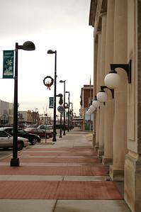 Wellington - Sumner County, Kansas